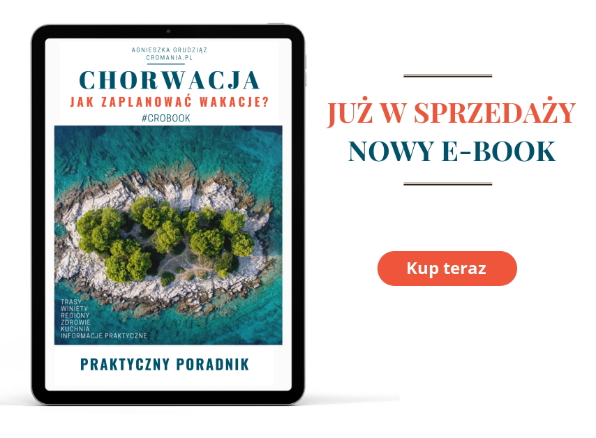 Chorwacja. Praktyczny poradnik